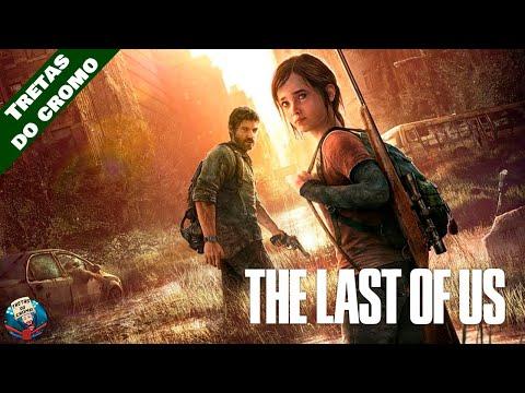 Séries da Treta: Temporada Completa de The Last Of Us