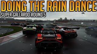 Forza 7 Doing The Rain Dance