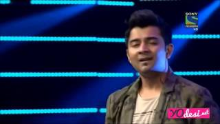 Ananya Nanda from Odisha - Indian Idol Junior 2 - 19 July 2015