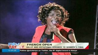 Gospel Singer Rose Muhando arrested for fraud allegations