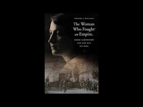 Gregory J Wallance Interview - The Woman Who Fought An Empire