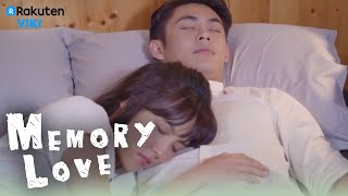 Memory Love  EP5  y Chen amp; Mandy Wei Sleeping Together Eng Sub