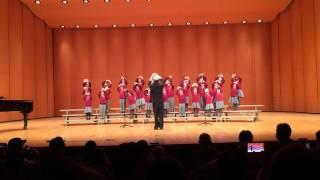 屯門兒童合唱團34周年