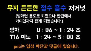 패스오브엑자일 탱커 ED영혼흡수 저거넛 [빙하+T16미노]