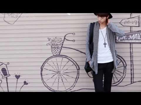 เสื้อผ้าแฟชั่นเกาหลี สำหรับผู้ชาย Spring Collection 2013