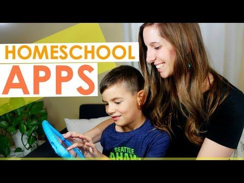 Best Homeschool Apps? — My Top 5!