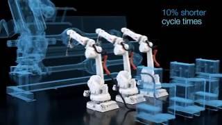 ABB Robotics - IRB1660ID