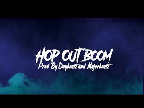 Zone 2 X Harlem Spartans - hop out Boom Prod By Daybeatz And Major beatz