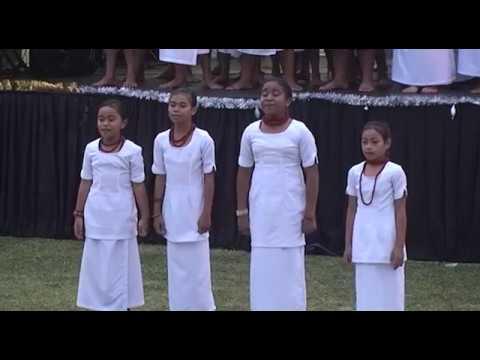 Leone Youth : NZ Tour 2017