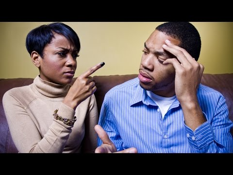 Hatred Between Black Men and Black Women Needs To Stop