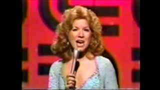 Vikki Carr * One Hell Of A Woman (Qué mujer)