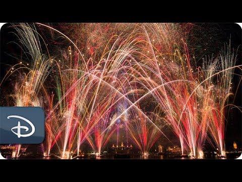 #DisneyParksLIVE: Epcot Forever | Walt Disney World