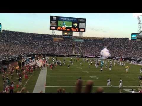 Josh Scobee 59-yard game winning kick vs the Colts