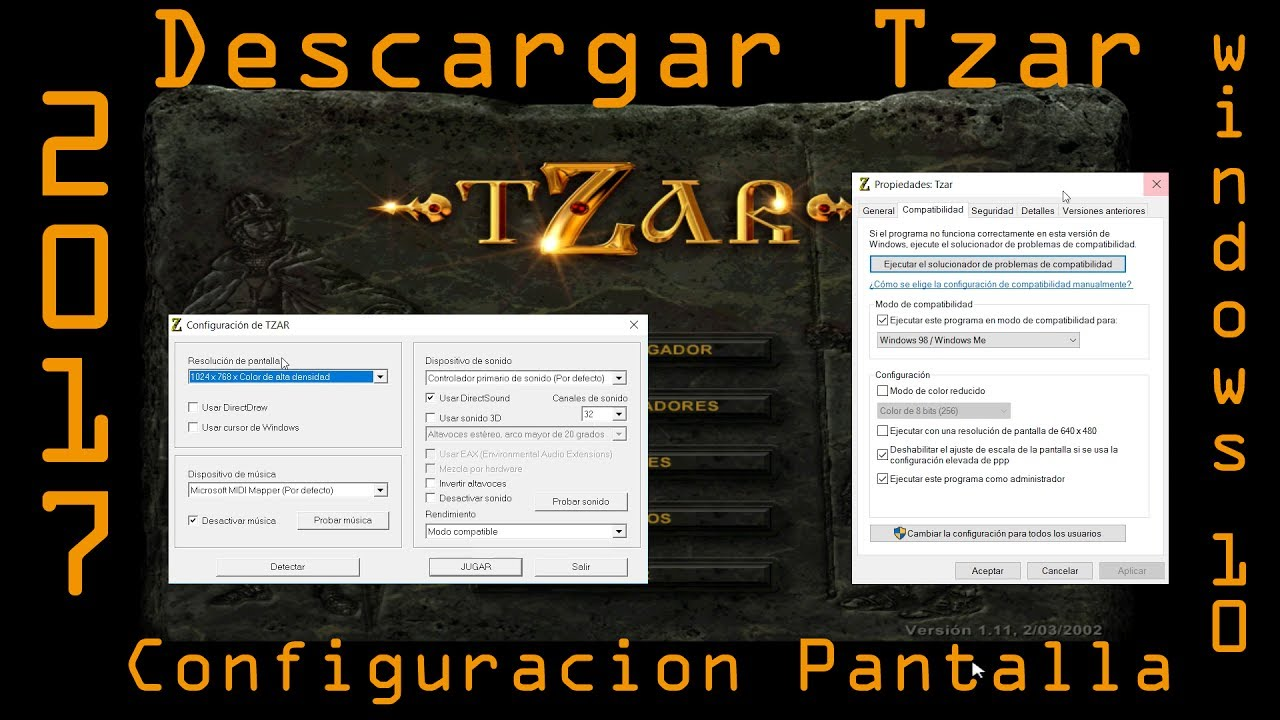 tzar anthology edicion oro 1 link