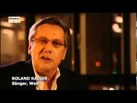 Roland Kaiser - Schlager Doku 2009/2010