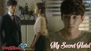 Video My Secret Hotel (Korean Drama, 2014) - Episode 3 download MP3, 3GP, MP4, WEBM, AVI, FLV Juni 2018