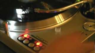 CJ Lewis - Calm Water
