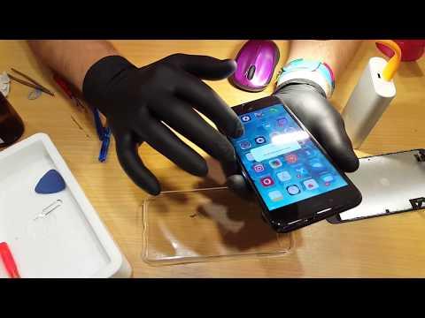 IPhone 7+ Замена экрана на Китай  IPhone 7 Plus