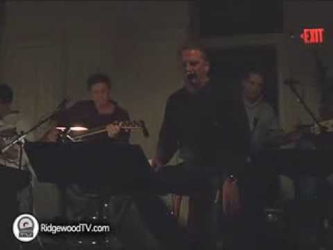 Andy Meyer, Jay Baney, Frank Muchel and crew perform Hesitation Blues at Ridgewood Unplugged Season III (1/17/08)