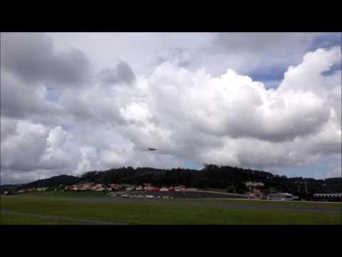 Aeropuerto Alvedro A Coruña