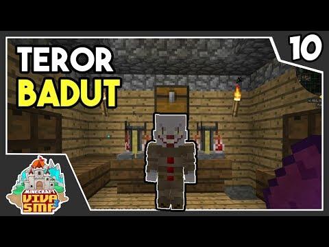 Teror Badut!!! ~ Minecraft VIVA SMP Season 3 Episode 10 thumbnail