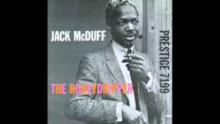 Brother Jack McDuff   the honeydripper