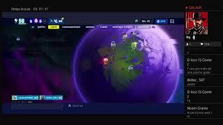 Live/Fortnite/sauver le monde /trade