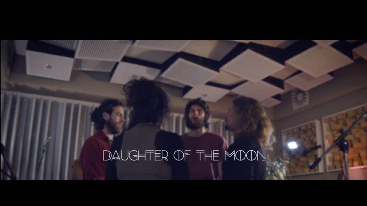 Download Daughter of the moon - Eliya Lior LIVE@Schalltona