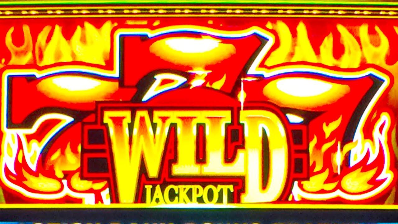 Wild Slot Machine
