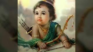 Lord Sri rama song-sri rama lera o rama