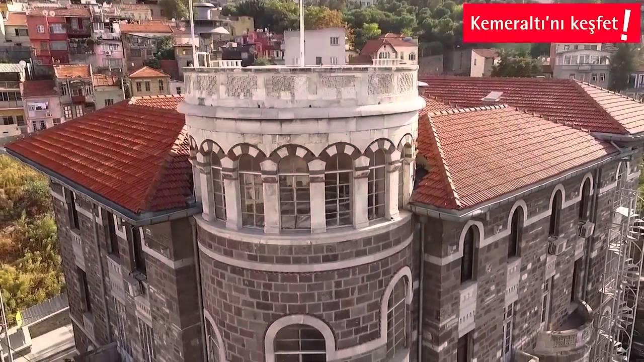İzmir'in En Afili Avm'si