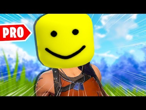 Quitting Fortnite And Becoming A Roblox Pro...