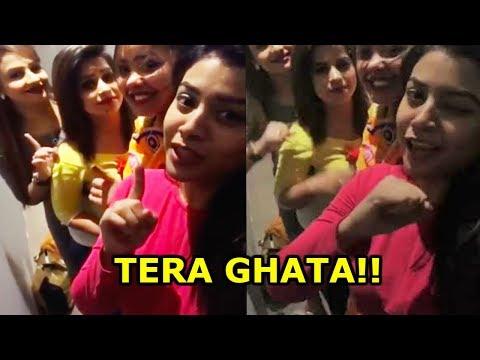 ISME TERA GHATA MERA KUCH NAHI JATA - MUSICALLY TIK TOK CANCER