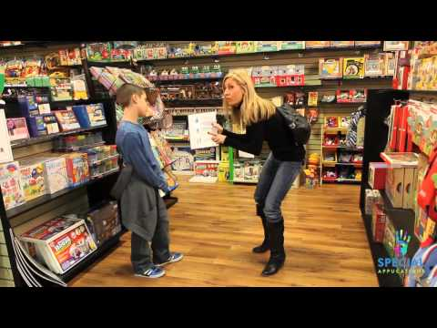 Street Smarts - Free Tips for Preventing Getting Lost in a Store - by Special Appucations