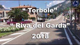 From Torbole to Riva del Garda 2018 (new)