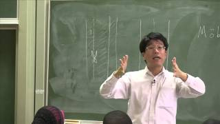 Topology & Geometry - LECTURE 01 Part 01/02 - by Dr Tadashi Tokieda