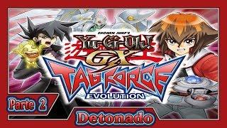Yu-gi-oh! Gx: Tag Force Evolution - Detonado Parte 2: Como Aumentar Corações E Liberar Booster Packs