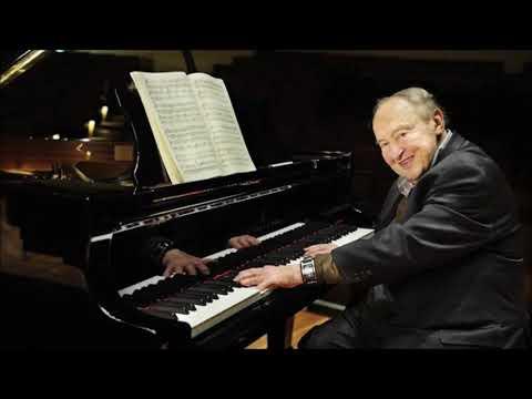 """Chopin """"Piano Concerto No 1"""" Menahem Pressler"""