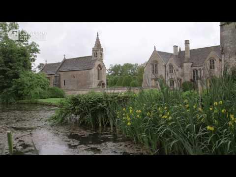 CC S04E21 - TRAVEL & CAMPSITES Wiltshire