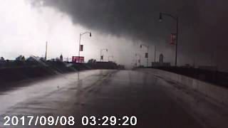 Tornado 7-19-2018 Marshalltown Ia.