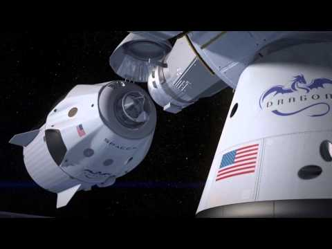 Orion NASA's Parallel Path to Human Spaceflight