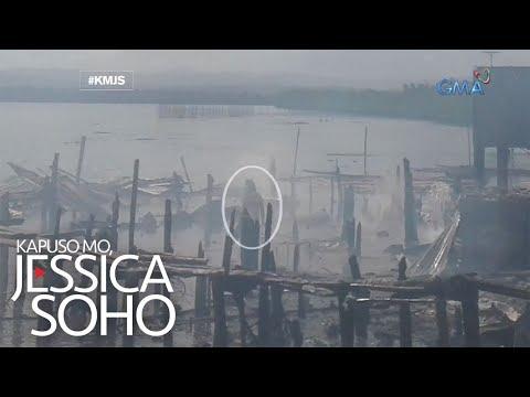 Kapuso Mo, Jessica Soho: Hesukristo, nakunan daw ng litrato?!
