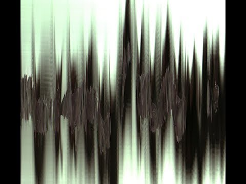 Shaping Sound - A Live Experiment with Synthetic Voices