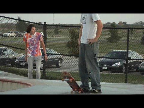 Skateboarding, Springfield, IL, Oct 11, 2008