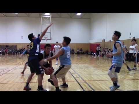 2017 Nationals - Rising Suns vs CCYAA