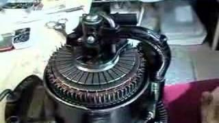 Sock Machine Ribber Confidence