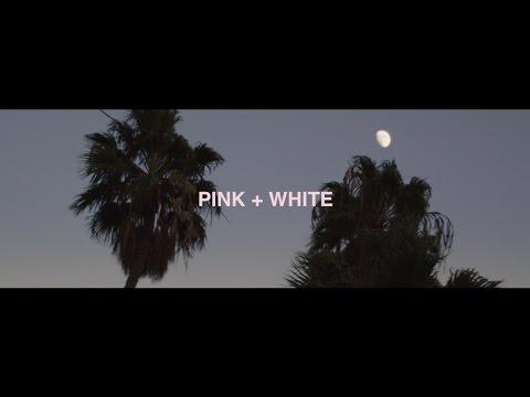 Frank Ocean – Pink + White (music video)