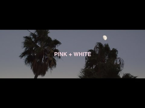 Frank Ocean – Pink + White (music video)