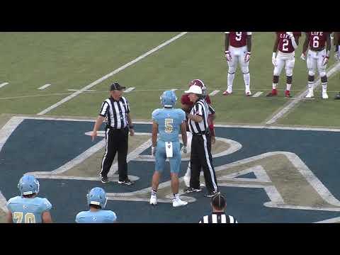 Pulaski Academy vs Virginia Highlights of the Game 09 /18 /20