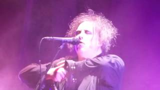 The Cure Piggy In The Mirror Live in Hollywood Bowl - 2016 NORTH AMERICAN TOUR